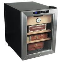 NewAir CC-100H 250 Count Cigar Cooler & Heater