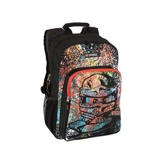 LEGO NINJAGO Spraypaint Heritage Classic Backpack