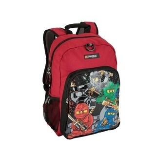 LEGO NINJAGO Team Heritage Classic Backpack
