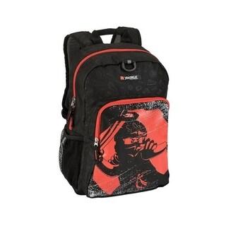 LEGO NINJAGO Red Ninja Heritage Classic Backpack