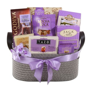 Link to Ultimate Mother's Day Gift  Similar Items in Gourmet Food Baskets