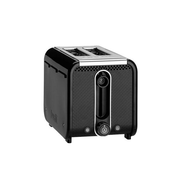 Dualit Studio Series 2 Slice Toaster