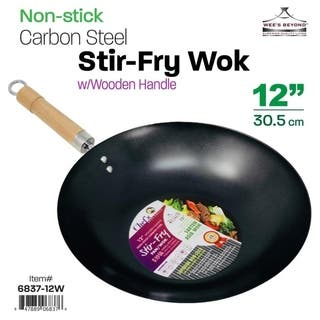 Carbon Steel Cookware For Less Overstock Com