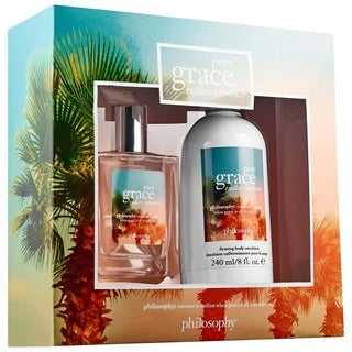 Philosophy Pure Grace Endless Summer 2-piece Set
