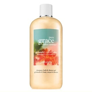 Philosophy Pure Grace Endless Summer 16-ounce Shampoo, Bath, & Shower Gel