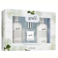 Philosophy Pure Grace 3-piece Set