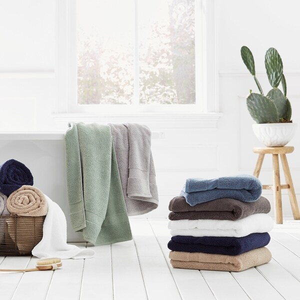 Ellen Degeneres Kindness Three Piece Towel Set