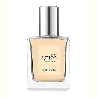 Philosophy Pure Grace Nude Rose Women's 0.5-ounce Eau de Toilette Spray