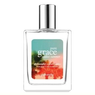 Philosophy Pure Grace Endless Summer Women's 2-ounce Eau de Toilette Spray
