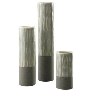 Elwood Set of 3 Vases