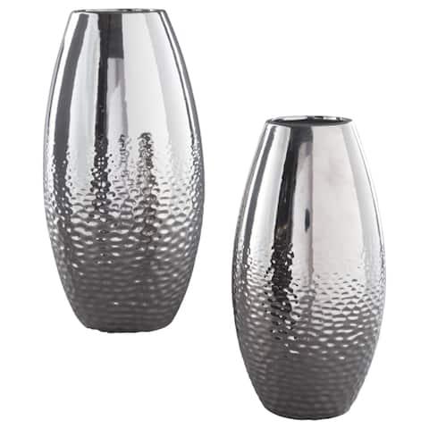 Dinesh Vase - Set of 2