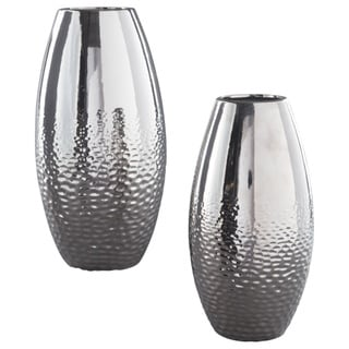Dinesh Vase - Set of 2
