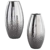 Signature Design by Ashley Dinesh Vase Set of 2 Deals
