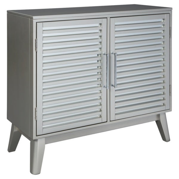 Walentin Accent Cabinet By Ashley Furniture: Shop Signature Design By Ashley Senzernell Accent Cabinet