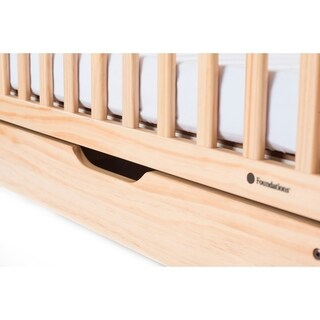 Next Gen EZ Store Compact Drawer with MagnaSafe Latch - Natural
