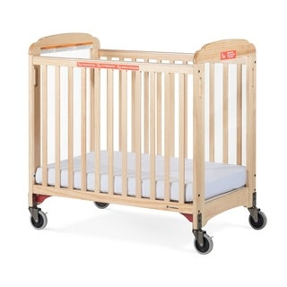 Next Gen First Responder Evacuation Compact Crib - Natural