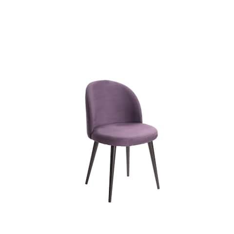 Carson Carrington Hellissandur Vanity Chair