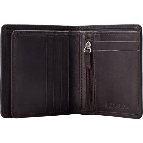 Hidesign Michelle RFID Blocking Bifold Wallet