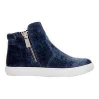 Women's Kenneth Cole New York Kiera Sneaker Indigo Velvet