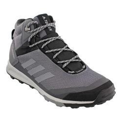 Men s adidas Terrex Tivid Mid CP Hiking Shoe Grey Four Grey Four Grey Five bfef8c74a