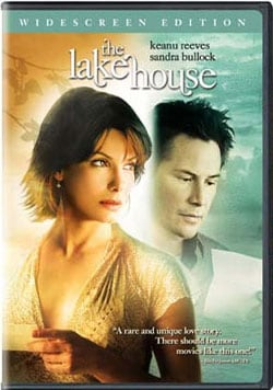 The Lake House (DVD)