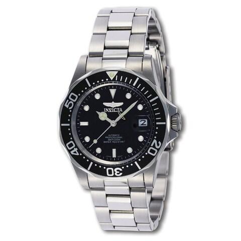 Invicta Men's Automatic Pro Diver S2 Watch