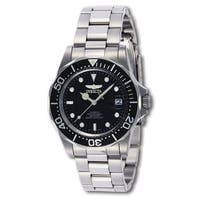 Invicta Men's 8926 'Pro Diver' Automatic Stainless Steel Watch