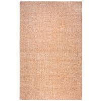 Rizzy Home Brindleton Hand-Tufted 5' x 8' Rectangle Rug, Orange