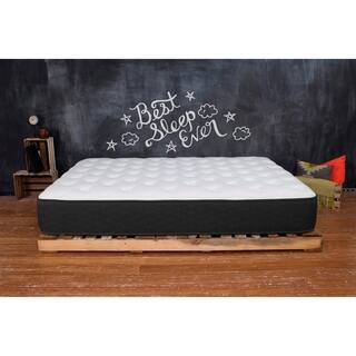 Buy Queen Size Innerspring Rv Mattresses Mattresses Online At Overstock Com Our Best Bedroom