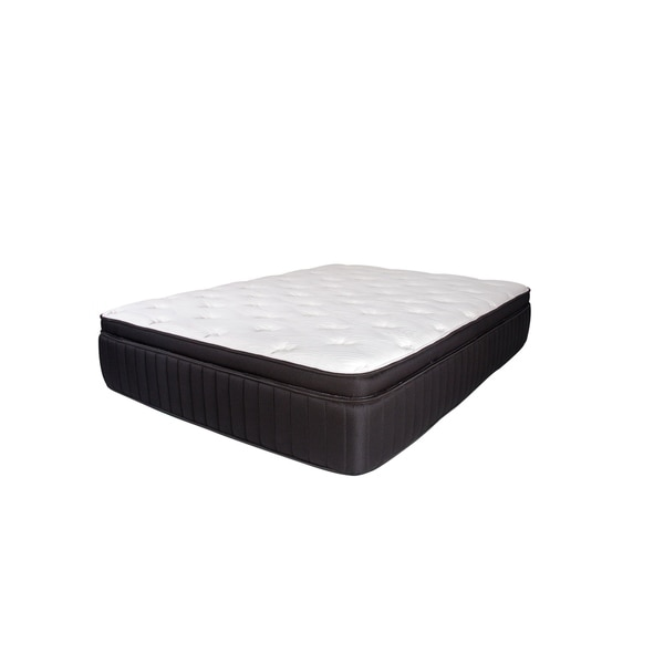 Shop Hybrid Memory Foam Mattress 14 Queen Mattress Firm Sleep Bed