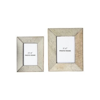 Signature Design by Ashley Odeda Set of 2 Photo Frames