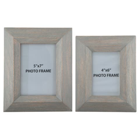 Buy Size 5x7 Picture Frames & Photo Albums Online at Overstock | Our