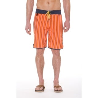 "Bogart and Tracy Dean 20"" Length Swim Trunks"
