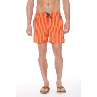 "Bogart and Tracy Gable 17"" Length Swim Trunks"