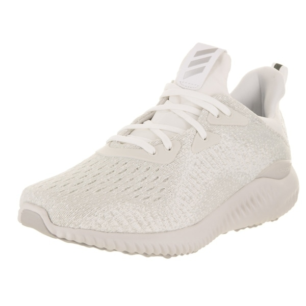 8ec5ab771 Shop Adidas Kids Alphabounce EM Running Shoe - Free Shipping Today ...