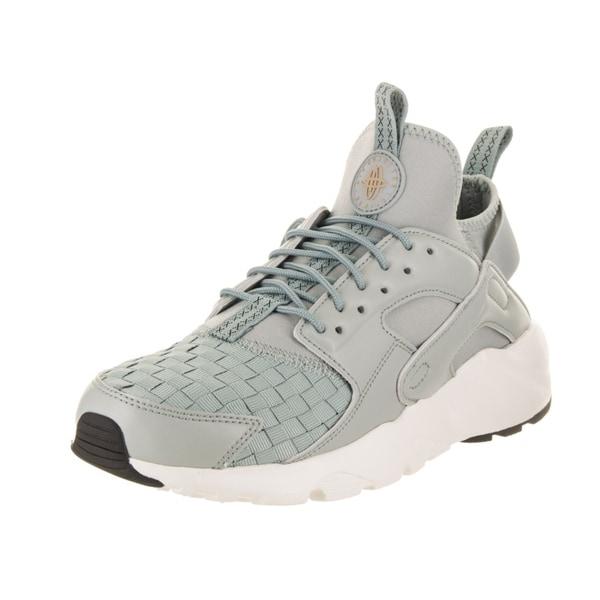 b7d97d6c81e97 Shop Nike Men s Air Huarache Run Ultra SE Running Shoe - Free ...