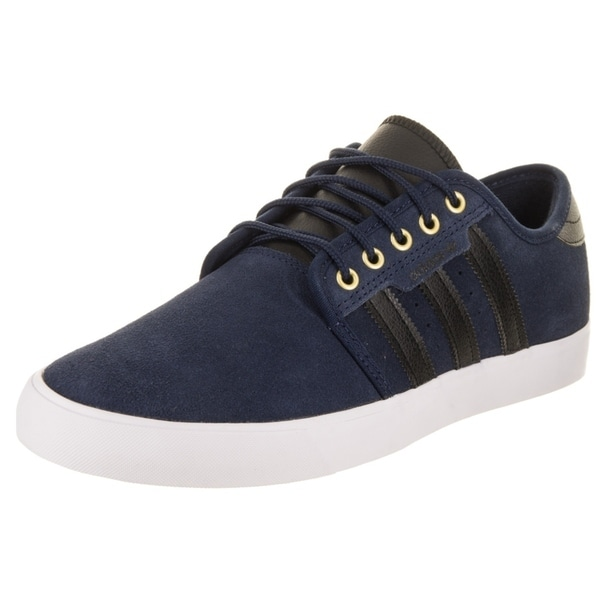 finest selection 45707 45674 Adidas Menx27s Seeley Skate Shoe