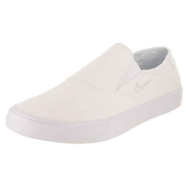 new arrival 23e7b 59e79 Shop Nike Men's SB Portmore II SLR SLP C Skate Shoe - Free ...