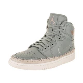 Nike Jordan Women's Air Jordan 1 Retro Hi Prem Basketball Shoe