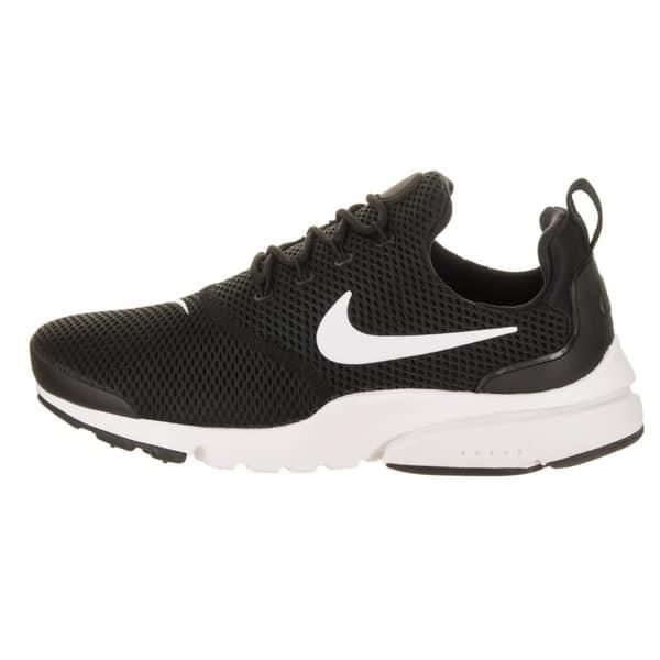 huge selection of 04267 e6b32 Shop Nike Women's Presto Fly Running Shoe - Free Shipping ...