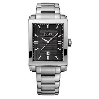 Hugo Boss Men's 1512773 Stainless Steel Watch