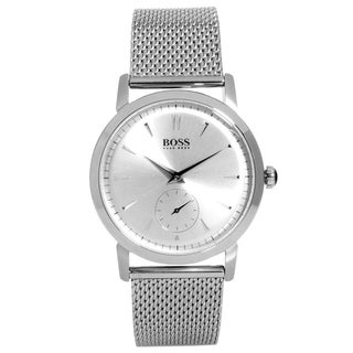 Hugo Boss Men's 1512778 Stainless Steel Watch