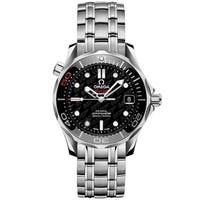 Omega Men's  'Seamaster James Bond07' Automatic Stainless Steel Watch