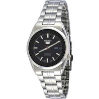 Seiko Men's SNK569J1 '5' Automatic Stainless Steel Watch