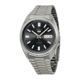 Seiko Men's SNXS79J1 '5' Automatic Stainless Steel Watch