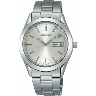 Seiko Men's SNKE97J1 '5' Automatic Stainless Steel Watch