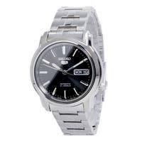 Seiko Men's SNKK71J1 '5' Automatic Stainless Steel Watch