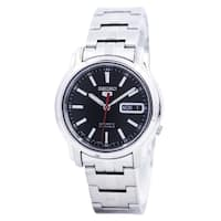Seiko Men's SNKL83J1 '5' Automatic Stainless Steel Watch