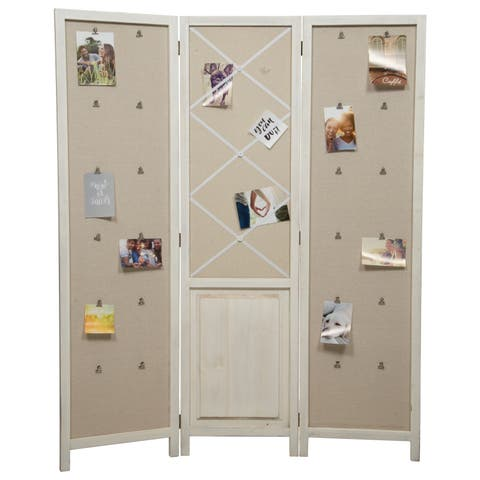 Buy Room Dividers Amp Decorative Screens Online At Overstock
