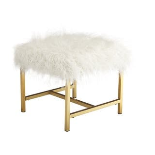 Outstanding Vanity Stool Mid Century Modern Furniture Shop Our Best Dailytribune Chair Design For Home Dailytribuneorg